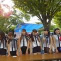 第16回湘南台ファンタジア2014 その62(バクステ外神田一丁目(原谷公園西口ステージ))の5
