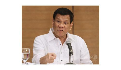 「ドゥテルテ大統領は精神鑑定が必要」国連人権高等弁務官の批判にフィリピン人猛反発