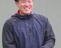 "【阪神】陽川 勝負の7年目、2.8対外試合初戦で""1号""予告"