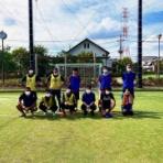 長泉町のフットサルチーム Catch As Catch Can