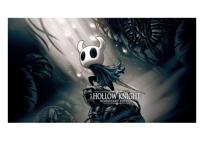 『Hollow Knight』完全版でPS4で発売決定!!