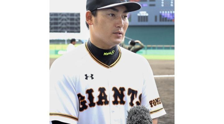 巨人・丸佳浩さんの登場曲が白金ディスコ(偽物語)