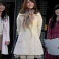 東京大学第64回駒場祭2013 その34(ミス&ミスター東大コンテスト2013の24(山内富由の3))
