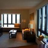 『ハイアットプレイス深圳東門 カジュアルなホテルライフを楽しみます お部屋はシンプル朝食も・・・』の画像