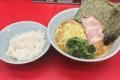 (  ´・ω・`  )「チャーシュー麺大盛りで麺固め、味濃いめ、油多め」