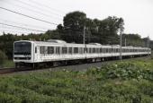 『2016/10/21運転 MUE-Train試運転』の画像