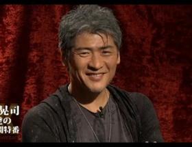 吉川晃司 「シンバルキックで3回骨折したことがある」