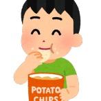 上司「ポテトチップス買ってこい!」彡(゚)(゚)「おかのした」
