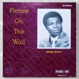 『Freddie McKay「Picture On The Wall」』の画像