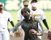【朗報】藤浪晋太郎さん、めちゃくちゃカッコよくなる!