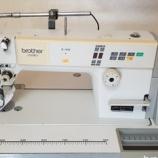 『【岐阜県安八郡安八町のお客様に各種本縫い自動糸切りミシンの中古をお買い上げいただきました】20年間縫製経験があるご婦人が、これから仲間と洋服を作るそうです!』の画像