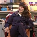 『【プレイバック乃木坂46】何でも話してみたまえ的なことを言ってそうな桜井キャプの一場面ww【2016/02/11】』の画像