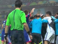 【動画】本田圭佑のW杯のゴールがどれも素晴らしい件!!