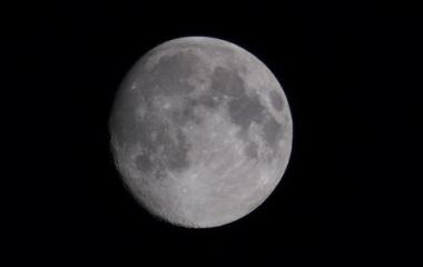 『4/6深夜は月面Aが見えるかも?【追記】 2020/04/06』の画像