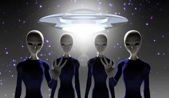 お前らって地球以外にも知的生命体がどっかの星に