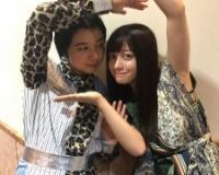 橋本環奈と上白石萌歌の2ショットに大反響「2人とも可愛すぎる!」