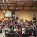 琵琶湖〜鞍馬〜合宿 感謝の3日間、ありがとうございました〜!!