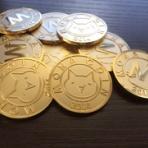 ここ掘れビットコイン