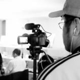 『才能学と映画のコラボ』の画像