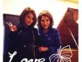 【画像】ダレノガレ明美とデヴィ夫人の2ショット写真wwwwwwwwww