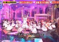 THE MUSIC DAY2021「モー娘。 vs AKB48」キャプチャなどまとめ!