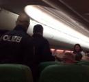 旅客機内で乗客が連続しておなら 隣の席の人が激怒し緊急着陸する羽目に