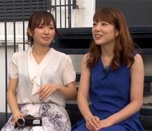 『紺野あさ美アナ 同期・小川麻琴と10年ぶり共演に涙「もう二度と…」』の画像
