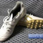 Kaoru's Football Boots blog