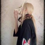 『狐面』の画像
