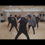 『'We Go Up' Dance Practice』の画像