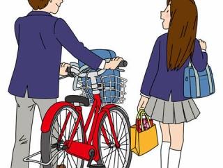 【怖い】さっき家の近所の昭和の平屋住宅から女子高校生が出てきたんだけどなぜ????????