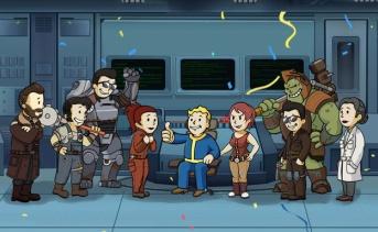 『Fallout Shelter Online』日本語版が配信予定、事前登録受付中!