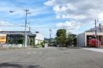 台風の影響で国道168号が通行止め(交野市⇔生駒市)~警備員さんにどこらへんか聞いてみた~