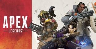 『Apex Legends』がNintendo Switch/PC向けに配信決定!クロスプレイは今秋対応へ