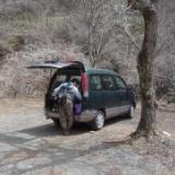 2005年の釣り 4月18日(火) 清里のサムネイル
