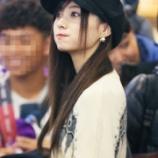 『【乃木坂46】梅澤くっそ美人だな・・・『ライブ in 台北2020』帰国するメンバー、追加写真が続々公開!!!』の画像