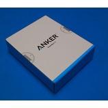 『Anker® PowerPort 10 (アンカー 60W 10ポート USB急速充電器)PowerIQ搭載 ブラックを買ったのでレビューする。』の画像