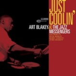 『CD Review:ART BLAKEY & THE JAZZ MESSENGERS「JUST COOLIN'」』の画像