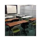 『3F教室レイアウトを変更しました』の画像