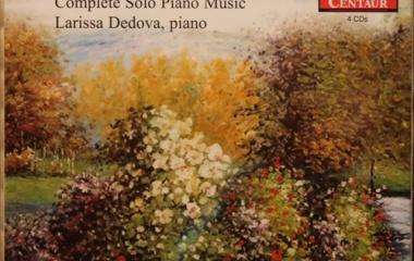 『ラリッサ・デドーワのピアノ』の画像