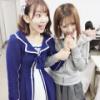 【画像】なんだかんだ言って、宮脇咲良の笑顔は昔のまんまだよね。