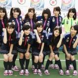 『【乃木坂46】メンバーを海外サッカーチームでたとえると・・・』の画像