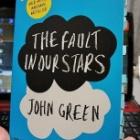 『映画化もされたYA小説【The Fault in Our Stars】John Green著を読みました』の画像