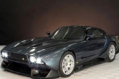 知ってる?ベルギーのスーパーカー「VDS GT 001」