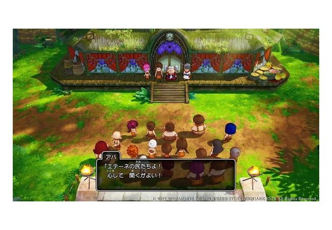 スクエニ「PS5にドラクエ出すぞ!」ワイ「うおおおおおおおおお!!!」