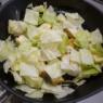 ポイントは薄味で作る「厚揚げとキャベツの甘味噌炒め」& 「パパッとホットサンド」
