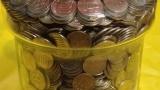 【良スレ・100円玉を2年貯め続けてみた結果】貯金箱がいっぱいになったから開けるwwwwwww(※画像あり)