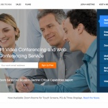 『多人数のオンラインビデオ会議を手軽に出来るサービス「Zoom」【小俣博司】』の画像