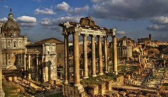 古代ローマ帝国があと100年続いてたらコンピュータ