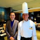 『【プレス発表会】ホテルインターコンチネンタル東京ベイ』の画像